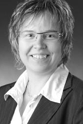Portraitbild Sandra Hindelang - Systemisch Helfen